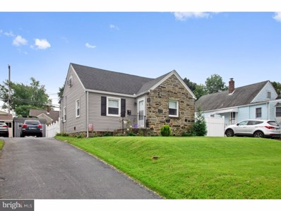 68 Seward Lane, Aston, PA 19014 - MLS#: 1005037050
