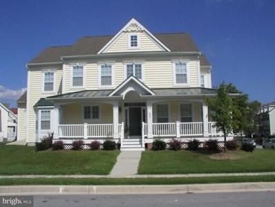 637 Vista Avenue, Dover, DE 19901 - #: 1005037072