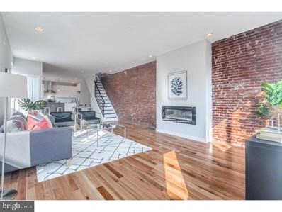 2335 E Dauphin Street, Philadelphia, PA 19125 - MLS#: 1005038166
