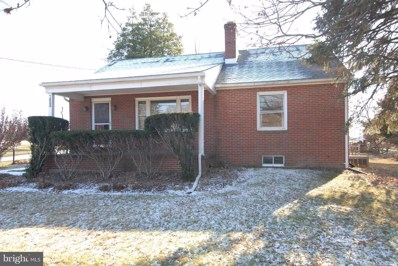 7533 Old Receiver Road, Frederick, MD 21702 - MLS#: 1005038239