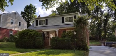 11604 Mapleview Drive, Silver Spring, MD 20902 - #: 1005039400