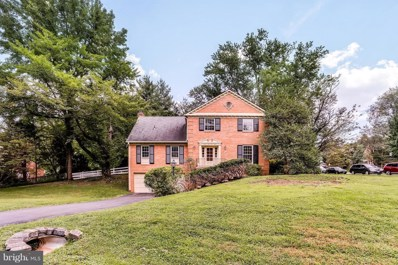 11717 Gregerscroft Road, Rockville, MD 20854 - #: 1005040520