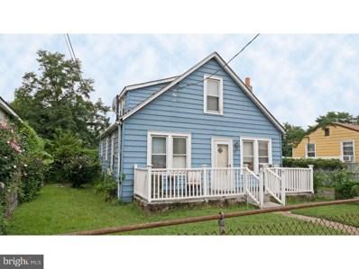 421 Stokes Avenue, Ewing, NJ 08638 - MLS#: 1005040822