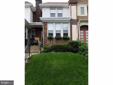 550-1\/2 E Godfrey Avenue, Philadelphia, PA 19120 - MLS#: 1005040884