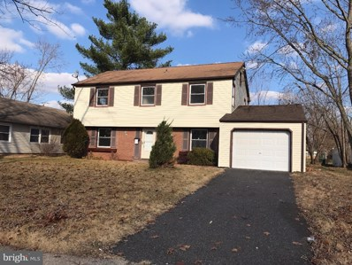 69 Middlebury Lane, Willingboro, NJ 08046 - #: 1005041097