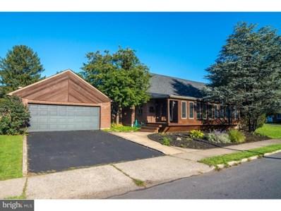 1150 Easton Road, Hellertown, PA 18055 - MLS#: 1005041169