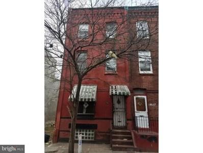 2620 N Jessup Street, Philadelphia, PA 19133 - MLS#: 1005041255