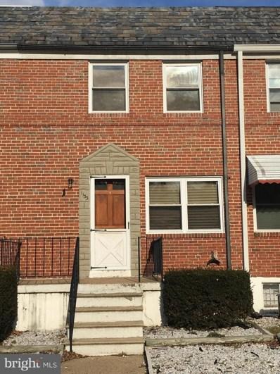 1133 Wedgewood Road, Baltimore, MD 21229 - MLS#: 1005041273