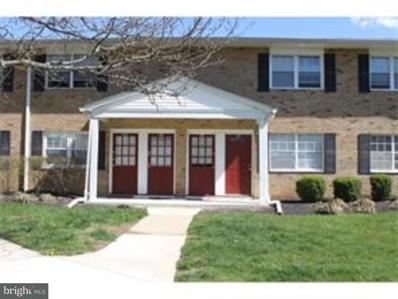 54-32 Garden View Terrace UNIT 32, East Windsor, NJ 08520 - MLS#: 1005041437