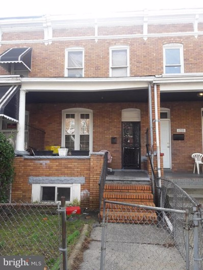 1735 30TH Street, Baltimore, MD 21218 - #: 1005041453