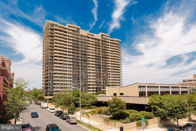 400 Madison Street UNIT 707, Alexandria, VA 22314 - MLS#: 1005041519