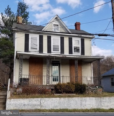 242 Knoxville Road, Frederick, MD 21701 - MLS#: 1005041543