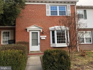 14757 Tamarack Place, Woodbridge, VA 22191 - MLS#: 1005041691