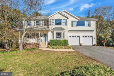 414 Overlook Drive, Lusby, MD 20657 - MLS#: 1005041727