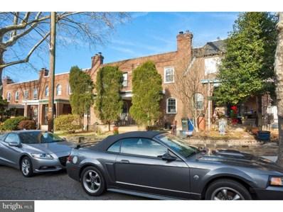 3317 Tilden Street, Philadelphia, PA 19129 - MLS#: 1005041753