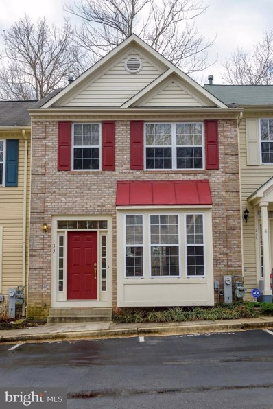 133 Quiet Waters Place, Annapolis, MD 21403 - MLS#: 1005041853