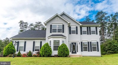 26 Bainbridge Court, Stafford, VA 22556 - #: 1005042734