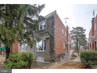 6346 Ardleigh Street, Philadelphia, PA 19138 - MLS#: 1005043029
