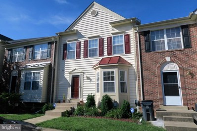310 Park Brook Court, Stafford, VA 22554 - MLS#: 1005043065