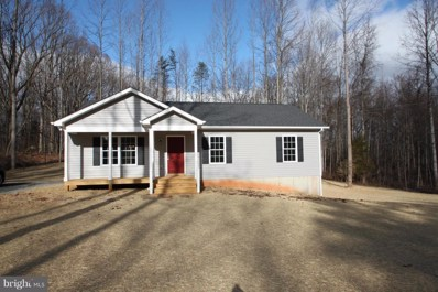 17429 Poplar Ridge Lane, Brandy Station, VA 22714 - MLS#: 1005043133