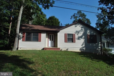 12446 San Jose Lane, Lusby, MD 20657 - MLS#: 1005043182