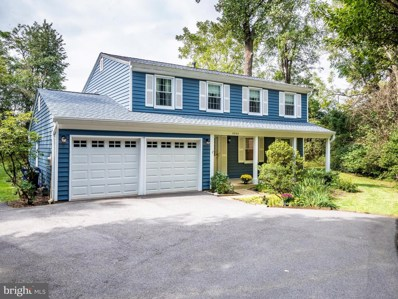 5242 Eliots Oak Road, Columbia, MD 21044 - MLS#: 1005043950