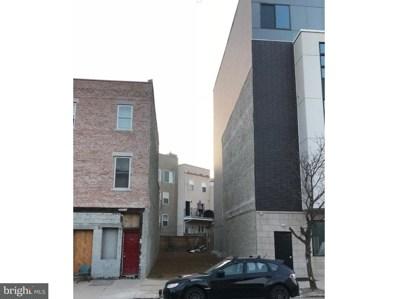 1524 Ridge Avenue, Philadelphia, PA 19130 - MLS#: 1005044305