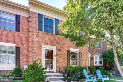 34 Meadow Run Court, Sparks, MD 21152 - #: 1005045110