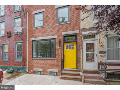 1735 N 3RD Street, Philadelphia, PA 19122 - MLS#: 1005046308