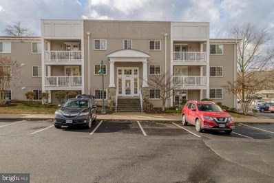 4167 Four Mile Run Drive S UNIT 201, Arlington, VA 22204 - MLS#: 1005047077