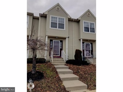 66 Yellowwood Court, Glassboro, NJ 08028 - MLS#: 1005047167
