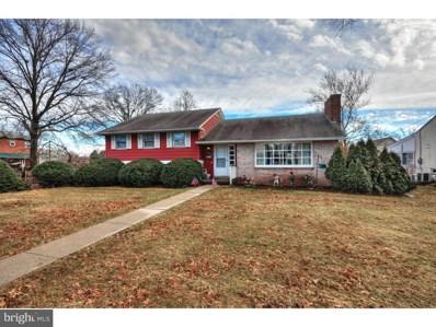 432 Fairview Avenue, Souderton, PA 18964 - MLS#: 1005047195