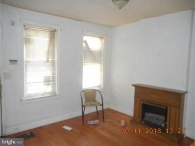 1110 B Street, Wilmington, DE 19801 - MLS#: 1005048134