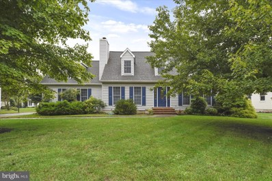 24 Londonderry Drive, Easton, MD 21601 - #: 1005049268