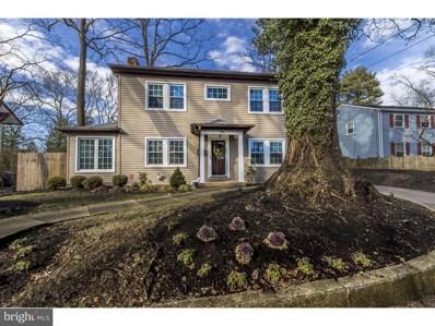 211 Eastbourne Terrace, Moorestown, NJ 08057 - MLS#: 1005050835