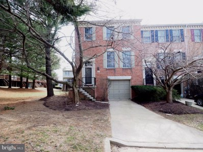 29 Championship Court UNIT J-4, Owings Mills, MD 21117 - MLS#: 1005052678