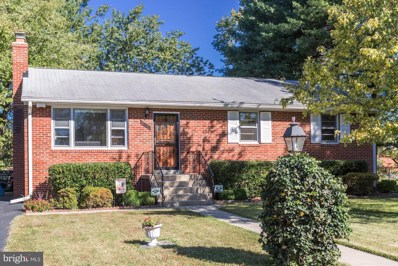 7800 Putnam Lane, District Heights, MD 20747 - #: 1005054554