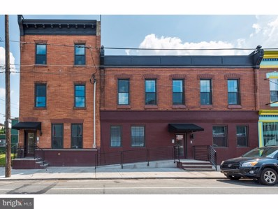 2529 Frankford Avenue UNIT R5, Philadelphia, PA 19125 - MLS#: 1005055256