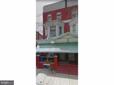 1610 N 30TH Street, Philadelphia, PA 19121 - MLS#: 1005055797