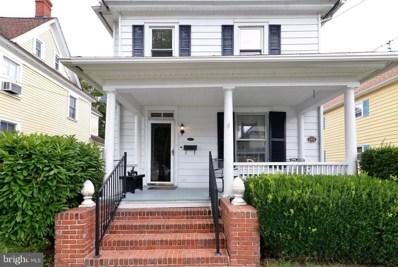 103 Willis Street, Cambridge, MD 21613 - MLS#: 1005056802