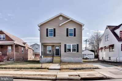 7011 Brentwood Avenue, Dundalk, MD 21222 - MLS#: 1005056933