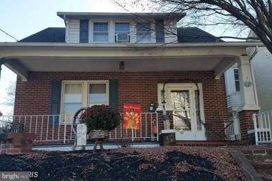 622 Lincoln Way W, Chambersburg, PA 17201 - MLS#: 1005056953