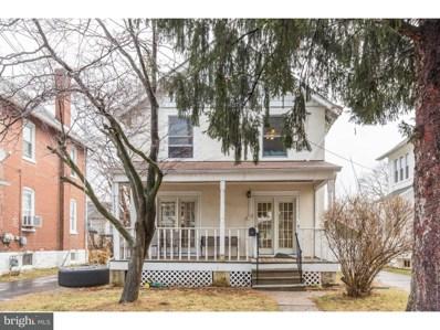 9 W Avon Road, Brookhaven, PA 19015 - MLS#: 1005057019