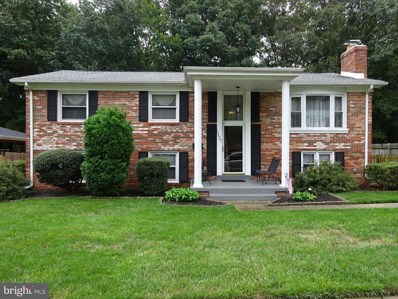 13627 Kingsman Road, Woodbridge, VA 22193 - #: 1005057118