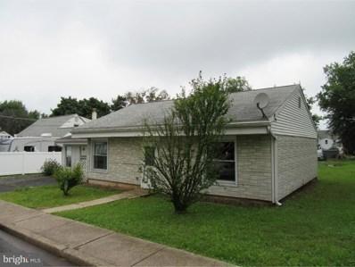 393 Acorn Avenue, Telford, PA 18969 - MLS#: 1005058164