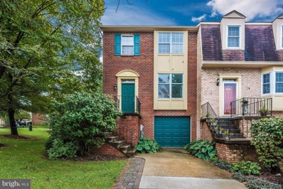 8239 Waterside Court, Frederick, MD 21701 - MLS#: 1005058294