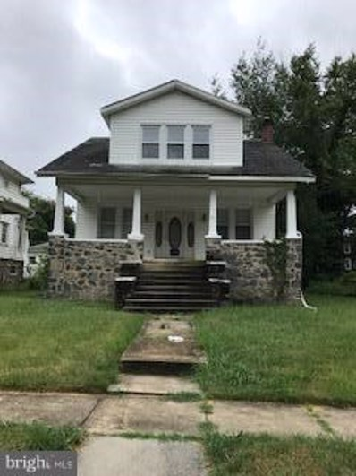 3711 Hillsdale Road, Baltimore, MD 21207 - MLS#: 1005059513