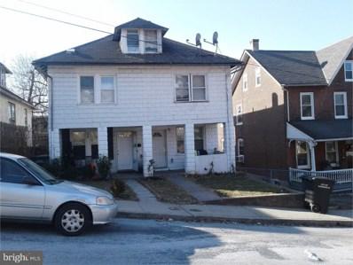 152 S 4TH Avenue, Coatesville, PA 19320 - MLS#: 1005061339