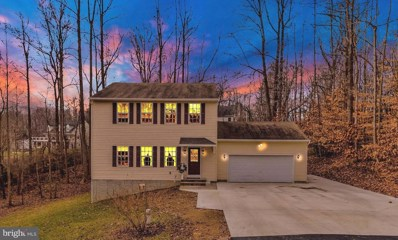 855 E. Mount Harmony Road, Owings, MD 20736 - MLS#: 1005061993