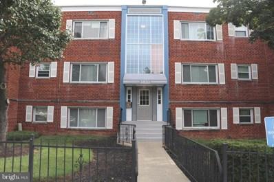 3833 Hamilton Street UNIT G-303, Hyattsville, MD 20781 - MLS#: 1005063250